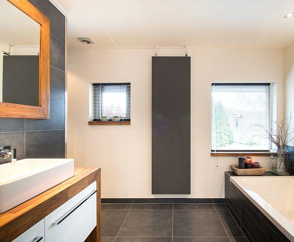Super Ideeën opdoen voor een badkamer jaren dertig woning - Baden+ HS-88