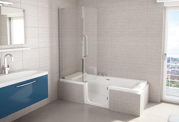 Douchebad bekijk onze collectie douchebaden baden