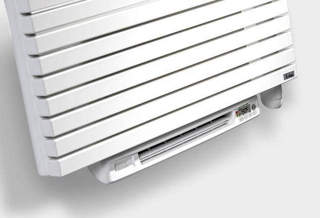 Elektrische verwarming voor energiebesparing