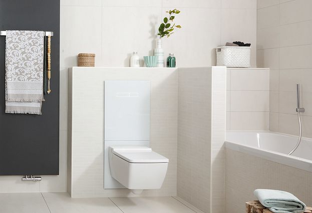 Over sanitair tegelcentrum heemskerk baden for Badkamer specialist