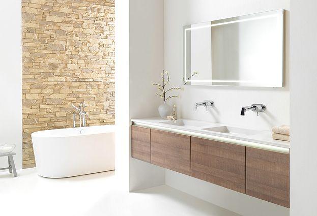 Inloopdouche Met Wastafels : Opnieuw aanleggen afvoer douche en laten doorlopen wastafels