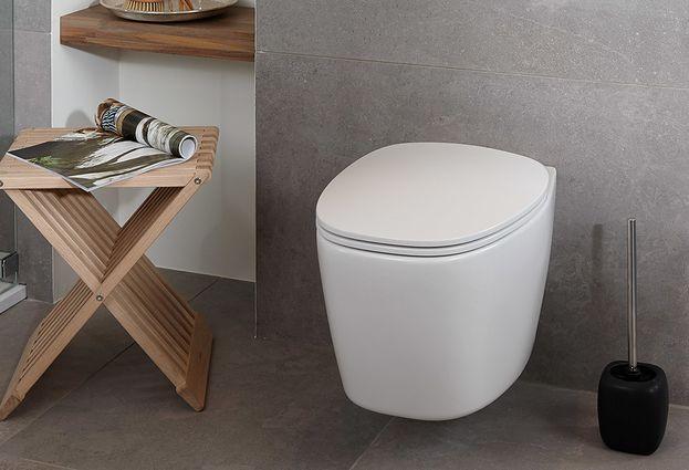 Hangend toilet - Advies van uw spec. - Wandcloset