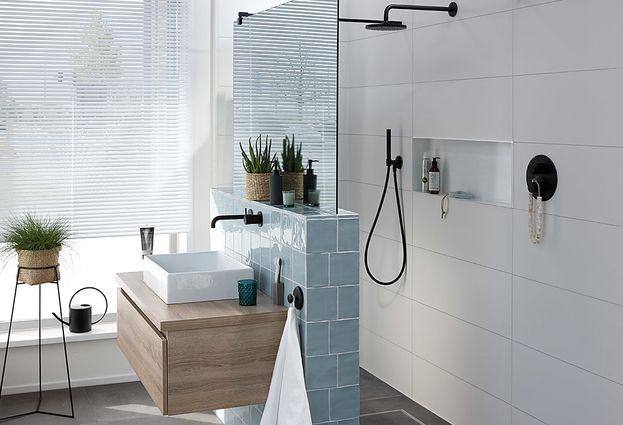 Baden+ huismerk - 1. Baden+ Mix & Match uw badkamer samen