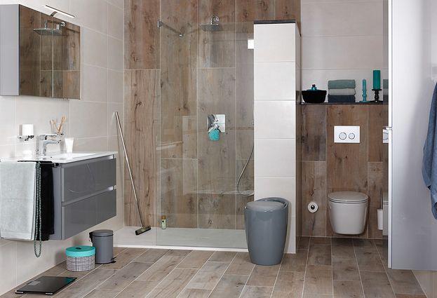 Inloopdouche Met Douchecabine : Mix & match douchecombinaties voor iedere badkamer baden