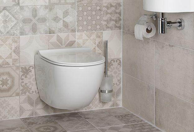 Badenplus Collectie toilet - 1. Unieke toiletten