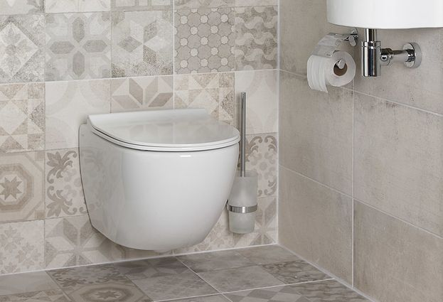Mix & Match Toilet - 1. MM Unieke toiletten