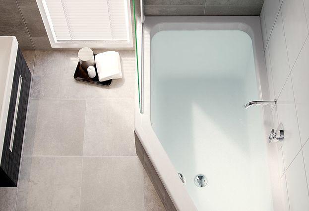Bruynzeel baden - 1. Bruynzeel baden voor iedere badkamer