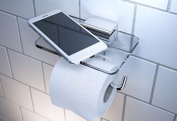 Toiletruimte inrichten - Leuke toiletaccessoires