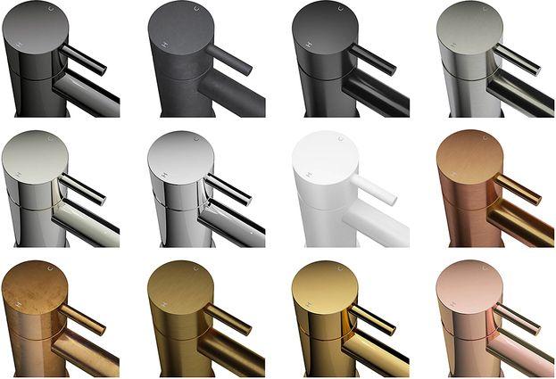 Hotbath Cobber - 1. Hotbath cobber biedt diverse mogelijkheden