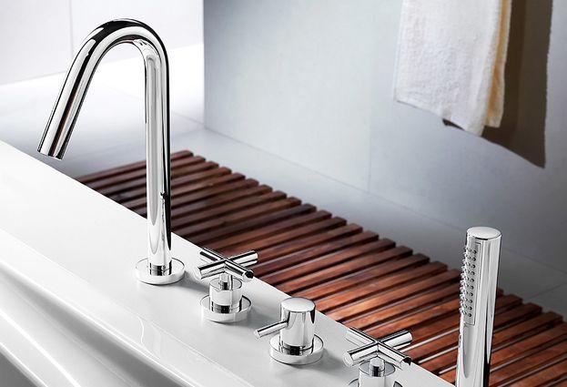 Hotbath kranen - 1. Hotbath kranen voor elke stijl