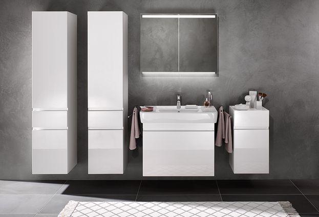 Geberit - 1: Richt je badkamer in met Geberit