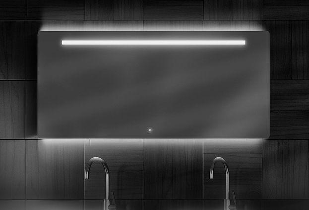 Looox - 3: Looox spiegel met verlichting