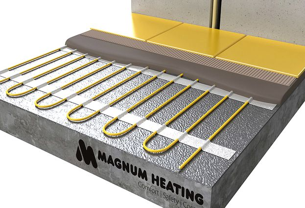 Magnum - 1. Magnum duurzame verwarmingssystemen