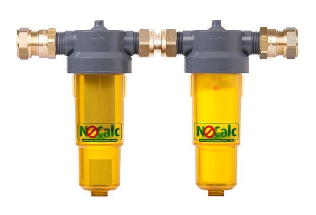 NoCalc - 4. NoCalc starterset