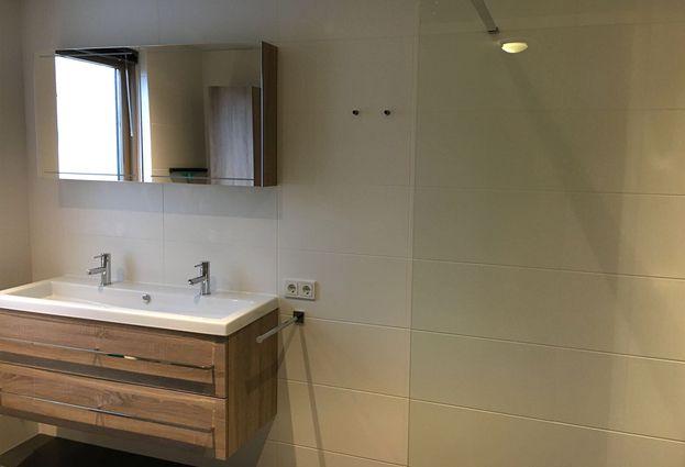 Comfortabele badkamer in Nieuwegein - 1. Samenvatting comfortabele badkamer nieuwegein