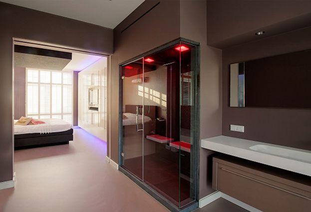 Design Badkamer Arnhem : Designbadkamer in oosterbeek gitsels badkamers
