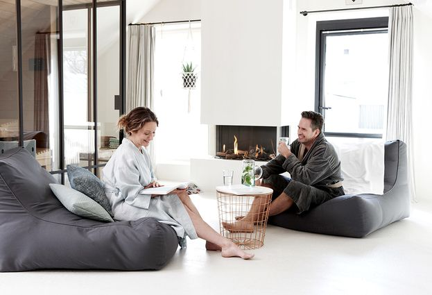 Vloerverwarming - 1. STH Vloerverwarming voor optimaal comfort