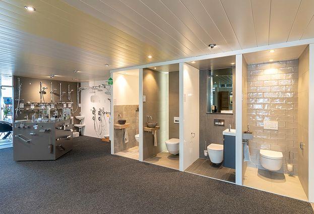 Badkamer Showroom Woerden : Over ons bubbelshop badkamers specialist in complete badkamers