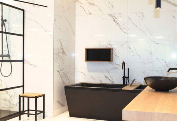 Over ons - 1. Trekvaart Stijlvolle showroom voor je badkamer en keuken