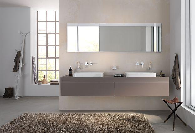 Keuco badkamermeubels aart van de pol badkamers en tegels