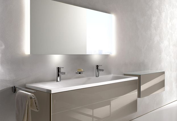Keuco spiegelkasten - Baden+ specialist in complete badkamers