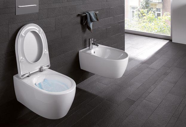 Complete Badkamer Actie : Actie complete toiletset joop elders sanitair specialist in
