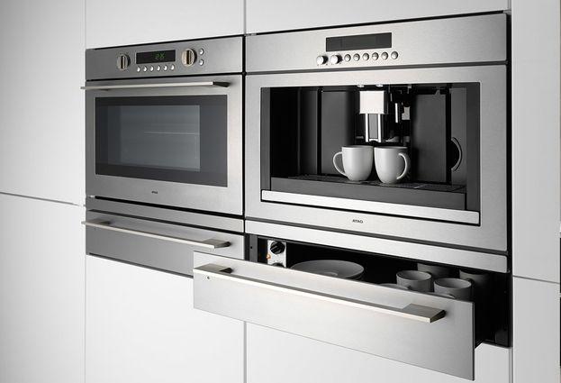 Keukens - 2. Elders Keukenapparatuur maakt uw keuken compleet