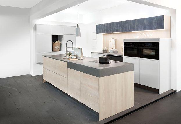 Keukens - 2. Trekvaart Onze merken