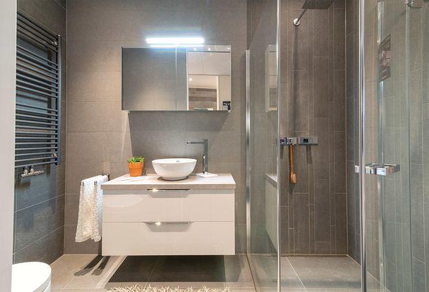 Installatiebedrijf - 1. Eveleens Perfecte installatie van uw badkamer