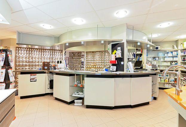 Installatiebedrijf - 3. Everts Losse onderdelen nodig/Eveleens sanitair in Aalsmeer