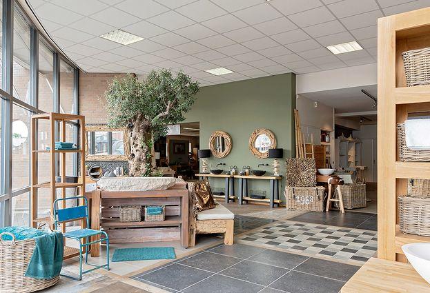 Badkamer Showroom Zutphen : Hamer badkamers brummen