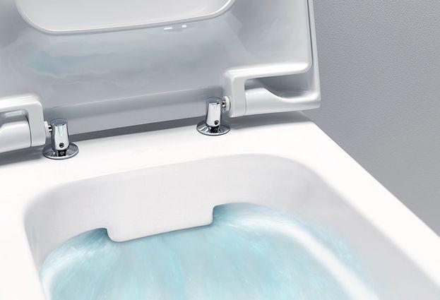 Duurzaamheid - 1. Hek Waterverbruik verminderen in de badkamer