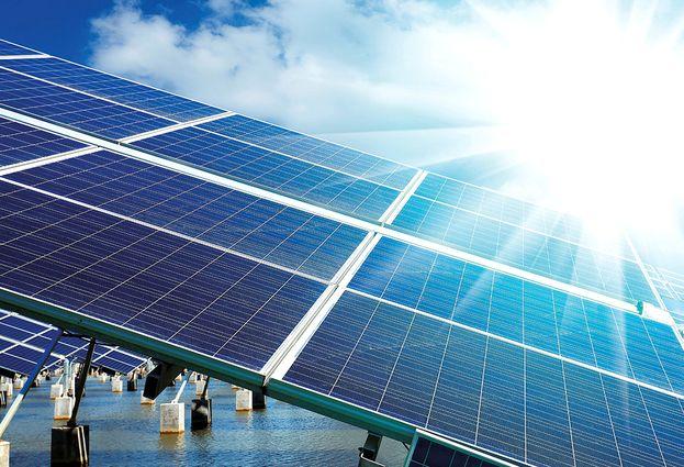 Duurzaamheid - 4. Hek Duurzame zonnepanelen