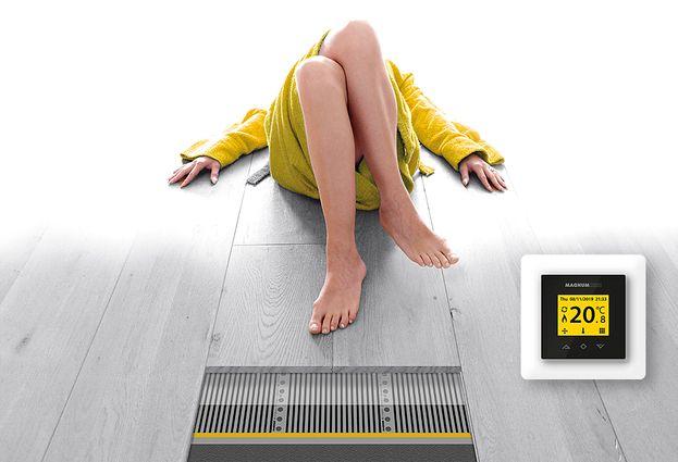 Tegels - 2. Elders Vloerverwarming voor uw tegelwoonvloer