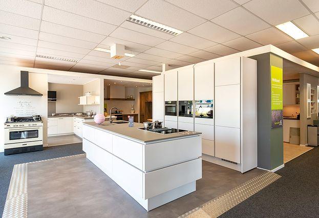 Keukens - 1. Kornelius Unieke keukenshowroom in Stadkanaal