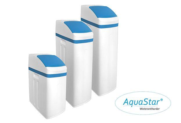 Waterontharders - 3. Oude Geerdink Aquastar ontharders