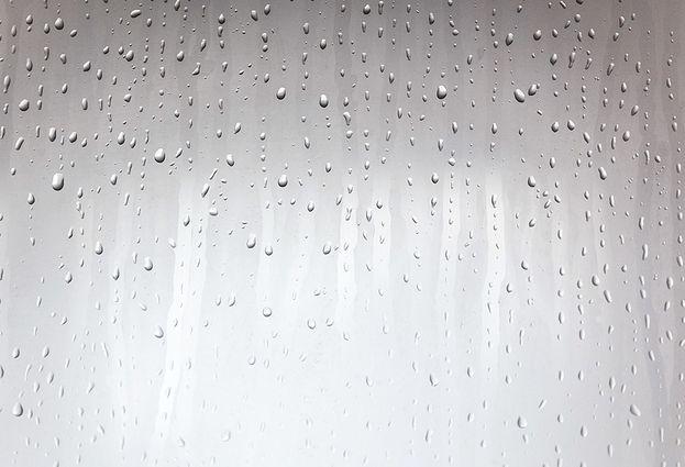 Waterontharders - 1. Oude Geerdink Kalkaanslag in de douche