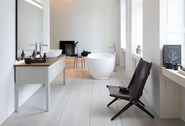 Duravit - 3. Duravit biedt comfort in de badkamer