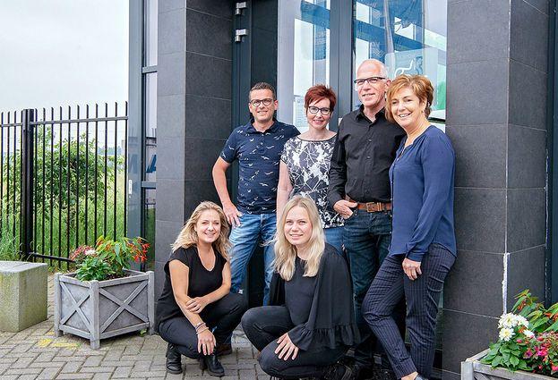 Industriële badkamer in Halsteren - meer informatie of advies