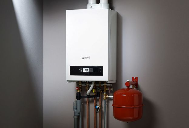 Allround installateur - CV-installaties