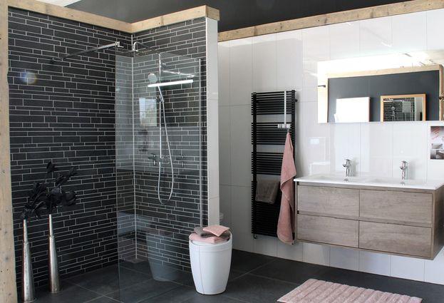 Over ons - specialist in badkamers, keukens en tegels