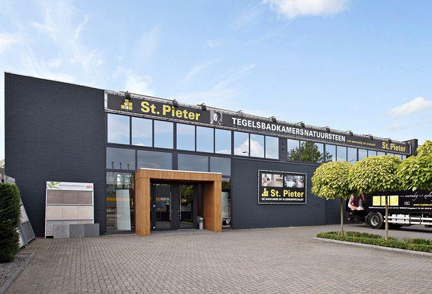 Tegels - 5. Eindhoven op zoek naar een specialist