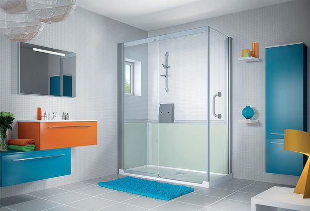 Kinedo - Kinemagic - 1. Kinemagic: vervang uw bad naar douche in één dag