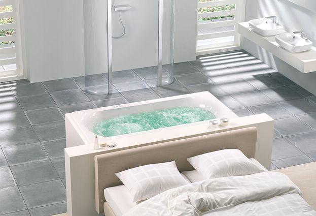 Sealskin ligbaden - 1. Sealskin Voor iedereen is er een Sealskin ligbad