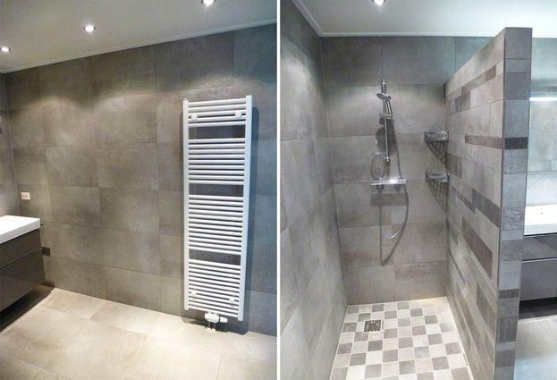 Badkamer en toilet in Zaandam - Bliek Sanitair