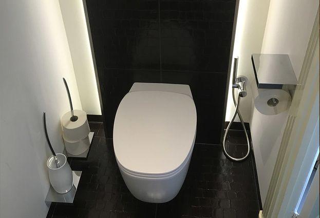 Bijzonder toilet in Oosterbeek - samenvatting