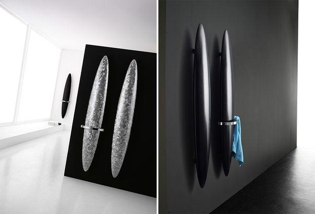 Instamat designradiator met bijzonder design - 1. Instamat designradiator Blade