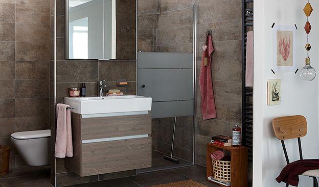 Douchecabine voor een kleine badkamer - Maatwerk douchecabine voor de kleine badkamer