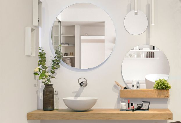 Looox Sink Collection - Ceramic