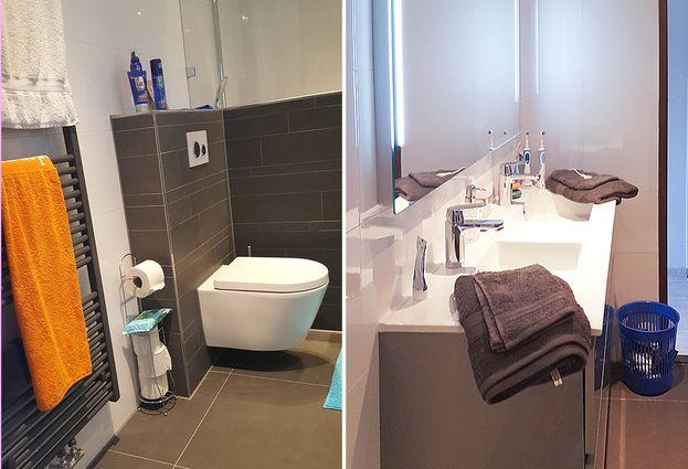 Badkame Voor Woonplaats : Ruime badkamer in nieuwegein aangenaam badkamers